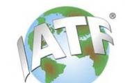 SATA USA HA OTTENUTO LA CERTIFICAZIONE IATF 16949:2016